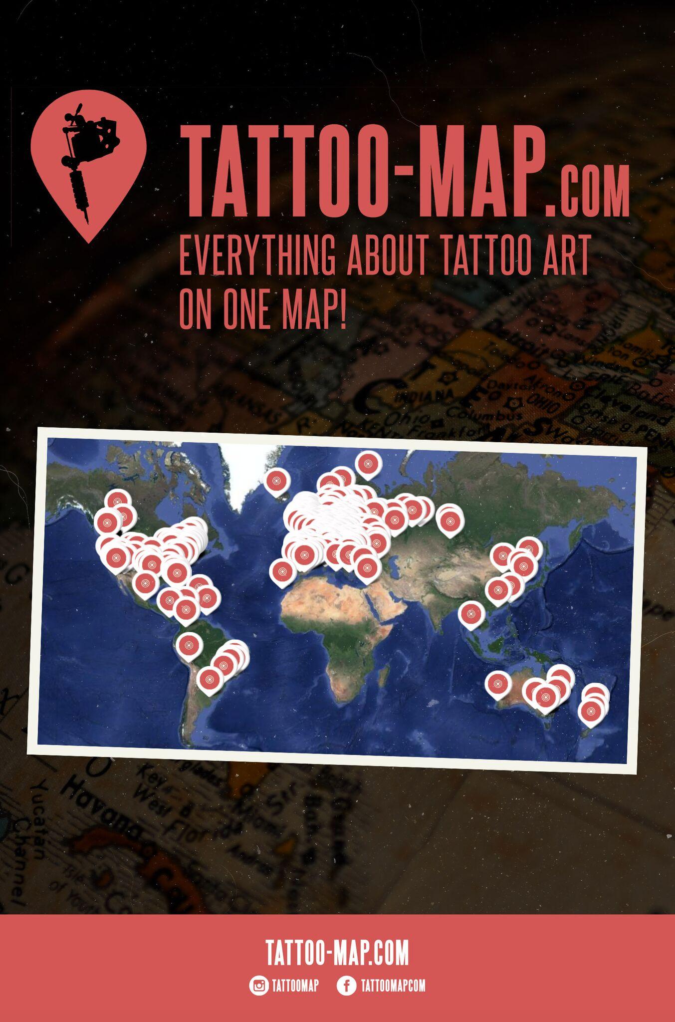 tattoomap