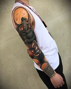 e9edaf6d5 Awards tend to follow you wherever you take your tattoo ...